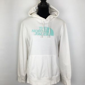 The North Face Hoodie Size Large